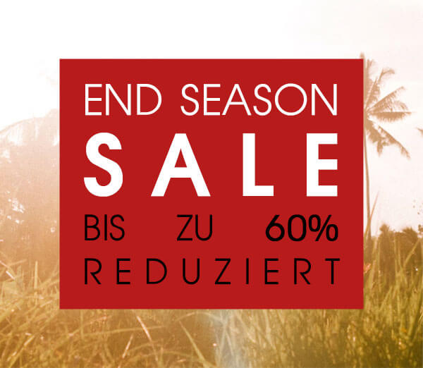 Designerschuhe End Season Sale Sommer 2018